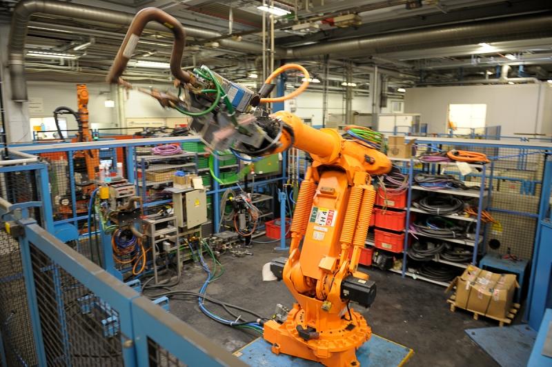 Gyártó gép